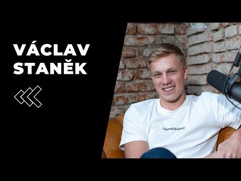 Václav Staněk: Návyky a rutiny pro budování 5 firem ve 23 letech