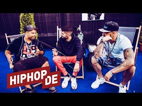 Tierstar & Dizaster: Battle-Rap in 5 Sprachen, Authentizität & Freestyles (Interview) – On Point on YouTube