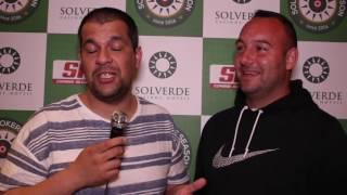 Pedro Costa Lidera Dia 1 Etapa #3 Solverde Poker Season