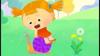 Фото Лентяйка Василиса  😅 Сказка для детей 👍 Союзмультфильм Hd от Kedoo Мультики для детей
