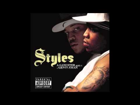 Styles-P - Lick Shots - An Gangsta and a Gentlemen