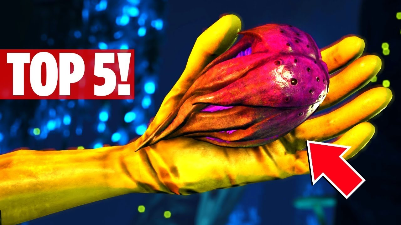 ⛔ ABERRATION - THEY'LL WANT TO 🔨 YOU! 5 UNFAIR TIPS! Ark: Survival Evolved  Aberration