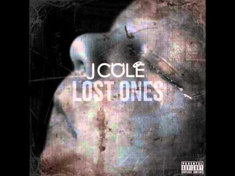 J ColeLost Ones Clean Version