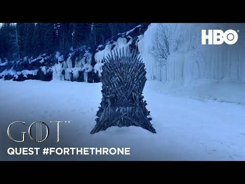 Ellen K - Is This An April Fool's Joke Or Is It Really A New Game Of Thrones Promo?