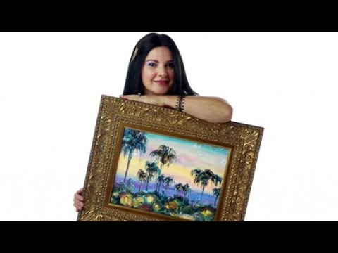 Tetrachromat Artist Can See 100 Times More Colors Than an Average Human