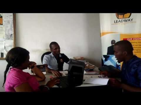 leadway insurance company feedback of smap farmers network