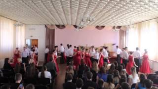 Спеціалізована школа №196 м Київ