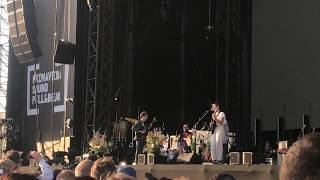 "Big Thief - ""Contact"" Live at Primavera Sound 2019 in Barcelona, Spain"