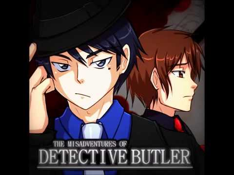 Detective Butler OST - Dance Party
