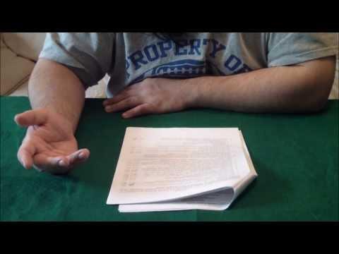 NYC Gun Permit Process (Part 1)