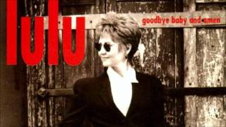 Lulu - Goodbye Baby and Amen (K-Klass Radio Edit)