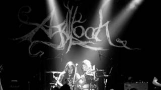 Agalloch Live In Israel 2011