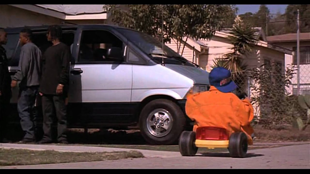 Menace Ii Society Final Scene 1993