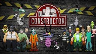 Constructor HD 2017 Gameplay [FR] Utin de Carards...