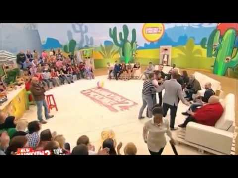 Стас Барецкий опустил хача