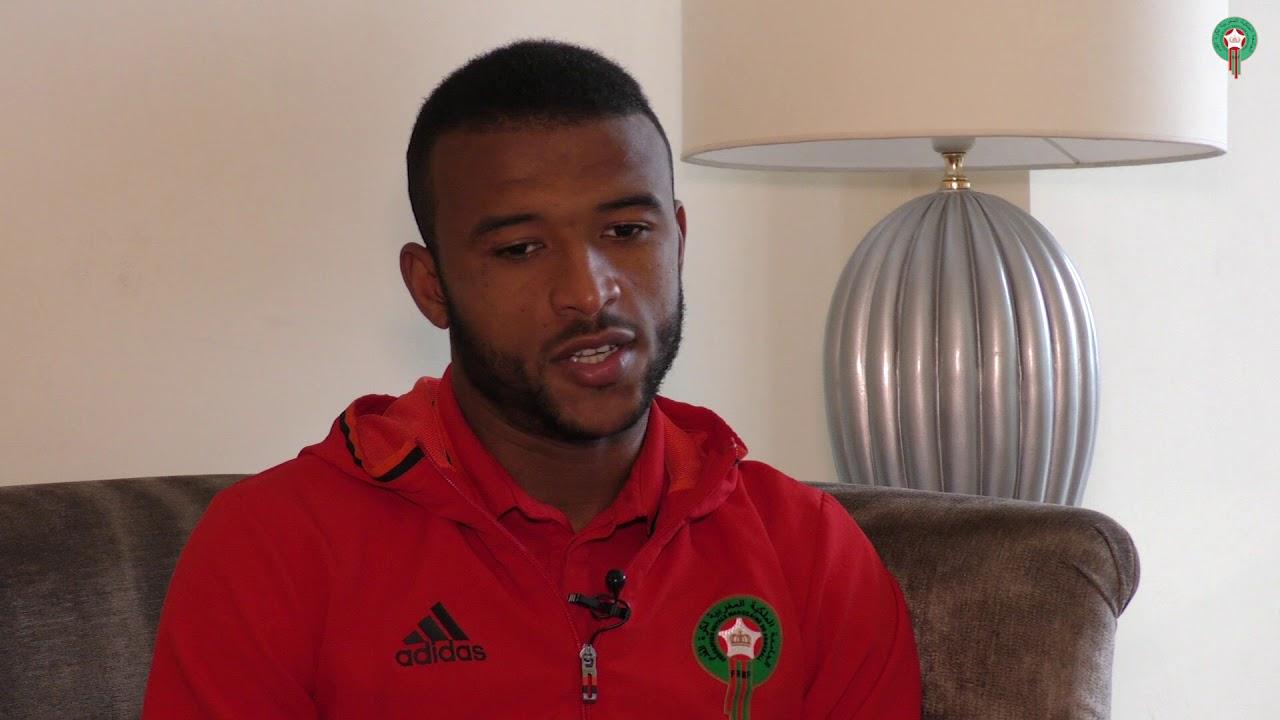 أيوب الكعبي : اللاعب المحلي قادر على تشريف الكرة المغربية