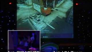 [A.V.A] PlayFPS International Heroes Live [1st.GIGABYTE (TH) VS 1st VN Team (VN)]