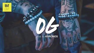 (free) Old School Boom Bap type beat x hip hop instrumental | 'OG' prod. by KHRONOS