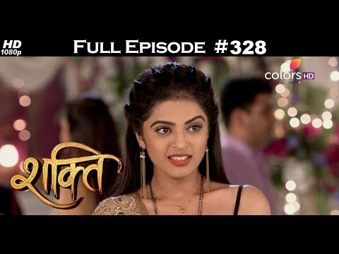 Shakti - 25th August 2017 - शक्ति - Full Episode thumbnail