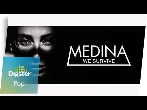 Medina - We Survive  (Lyric Video)