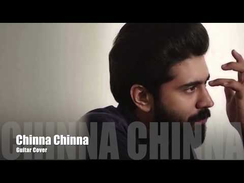 Chinna Chinna - Premam - Guitar Cover