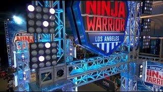 American Ninja Warrior: Season 11 - LA City Finals: Recap