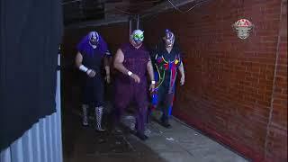 Lucha Libre AAA World Wide Jecko MTY MX Televisa Deportes Guerra De...
