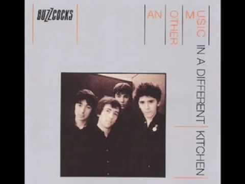Buzzcocks - You Tear Me Up