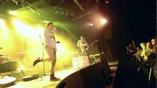 Julian le Play | Bohemian, live @ WUK