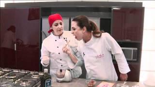 Vida Melhor - Culinária: Tapenade (chef Cássia Fróio)