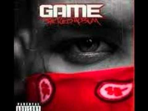 I'm The King (Dirty Version) - Game - EXCLUSIVE F.Y.E BONUS TRACK