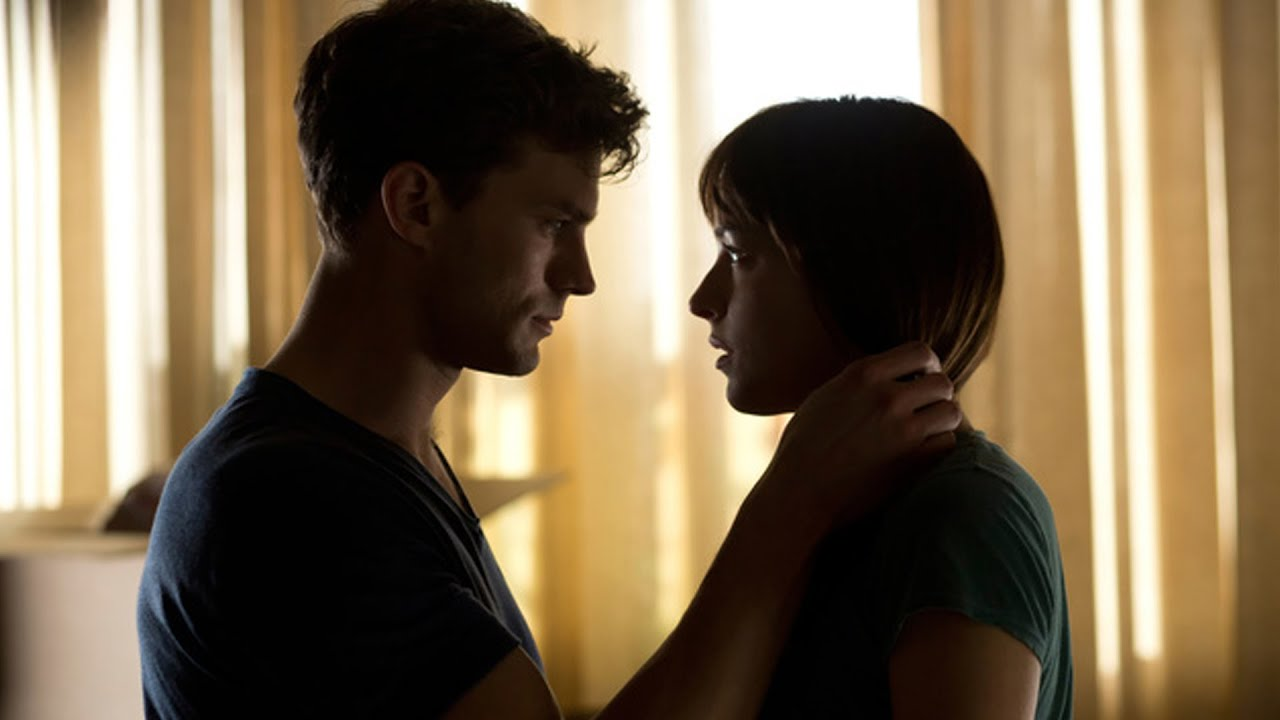 Download 10 best movies like Fifty Shades of Grey (2015)