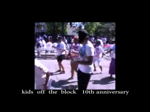 kids off the block on mohl pt3 2013