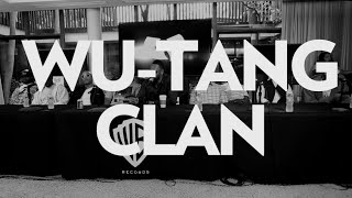 Wu Tang Clan Discusses A Better Tomorrow Singles