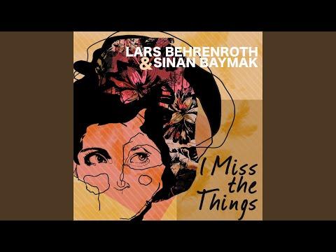 I Miss The Things (Sinan Baymak Dub Remix)
