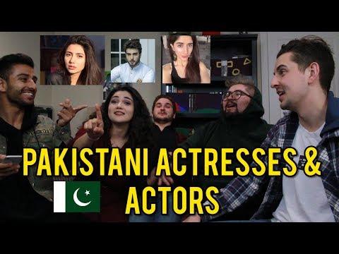 Like, DM, Unfollow: PAKISTANI ACTRESSES &...