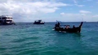 Обзор острова Пхукет - Тайланд(Небольшой обзор острова Пхукет в Тайланде: пляжи, природа, Патонг, острова и т.д., 2016-04-08T23:17:43.000Z)
