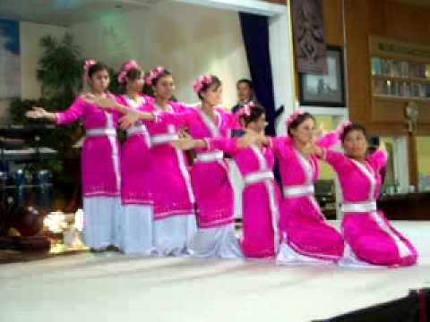 Lễ Hội Cổ Truyền Champa