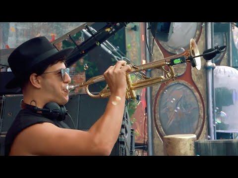 Timmy Trumpet Best Live Drop