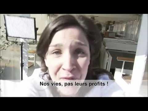 Clip de campagne Philippe Poutou