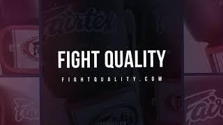Fight Quality - fightquality.com - Fight Gear Reviews