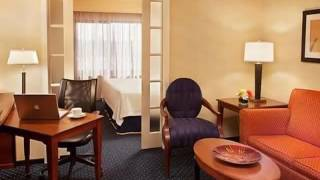 Courtyard By Marriott Toronto Brampton - One Of The Best Hotel In Toronto