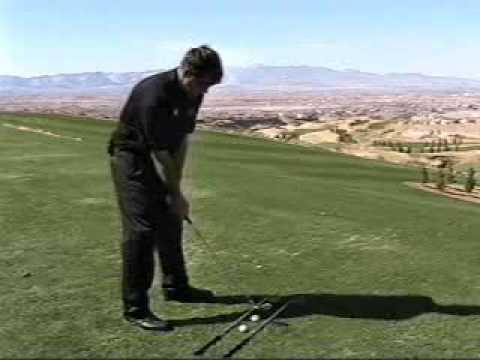 Golf Lessons: Aim  Chris Eastman Revere Golf Club Las Vegas