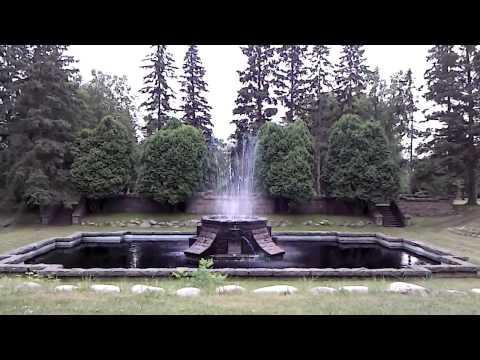 olcott park fountain