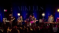 Arkells - Leather Jacket (Up Close and Personal Live at the Edge)