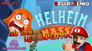 Helheim Hassle Gameplay (Chin & Mouse Only)