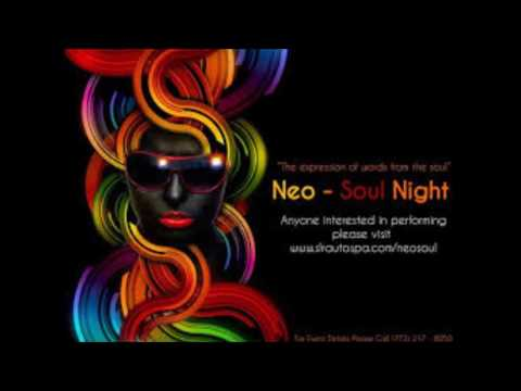 R&b and neo soul relax mixxset
