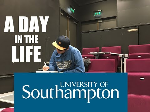 A Day in the Life of a Physiotherapy Student | VLOG 9
