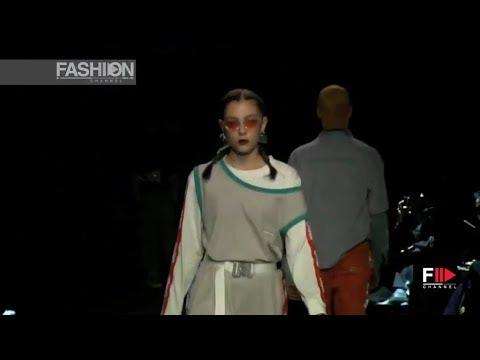 INXX Spring Summer 2018 Shanghai FW - Fashion Channel