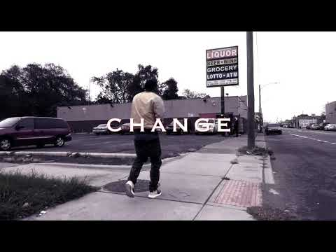 Tay Blood – Change (Shot By Dexta Dave)